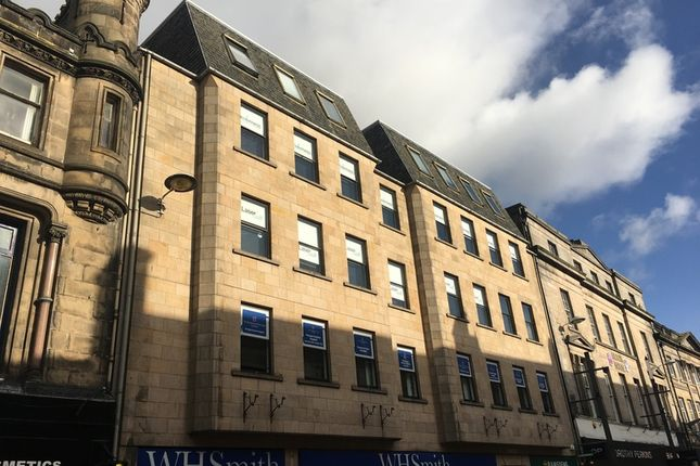 Thumbnail Office to let in High Street, Inverness