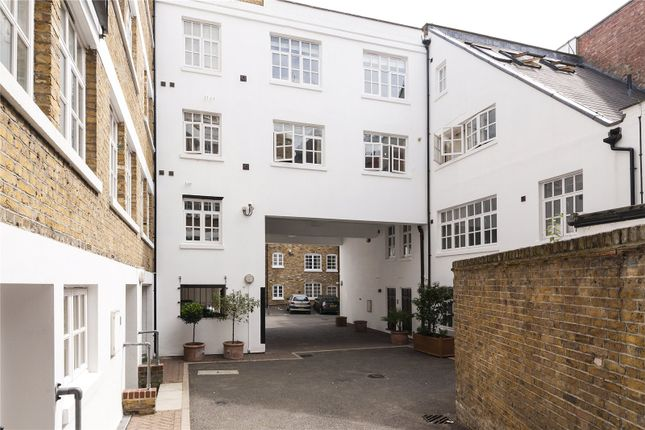Thumbnail Property for sale in Fairclough Street, London