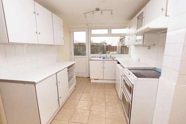 Kitchen of Magennis Close, Gosport PO13