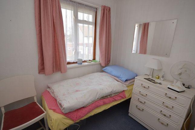 Bedroom 3 of Elm Road, Chessington, Surrey. KT9
