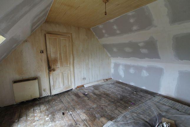 Bedroom 2 of 8A Swordale, Isle Of Lewis HS2