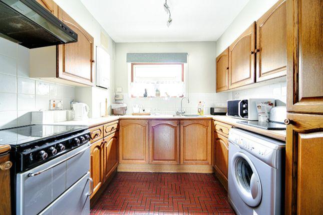 Kitchen of Denis Reeve Close, Mitcham CR4