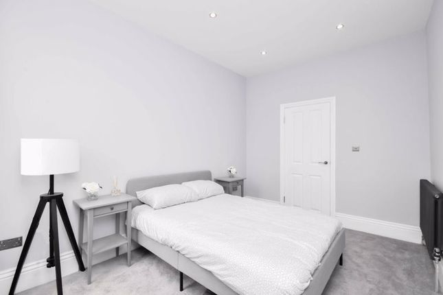 Bedroom of Kyrle Road, Clapham South SW11