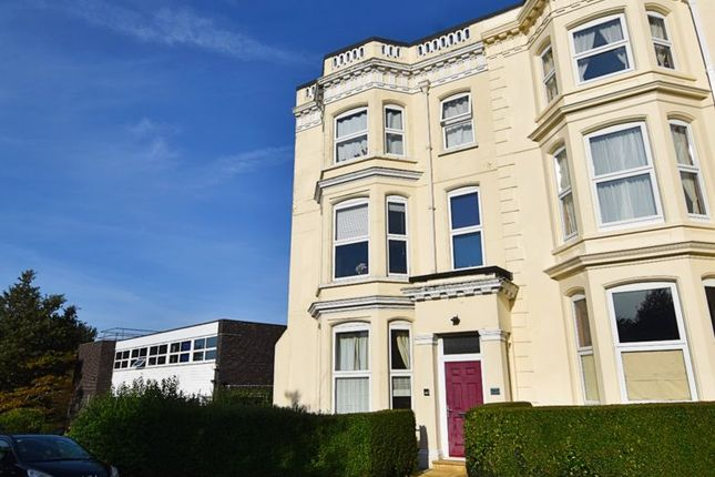 2 bed flat for sale in Exmouth Road, Stoke, Plymouth PL1