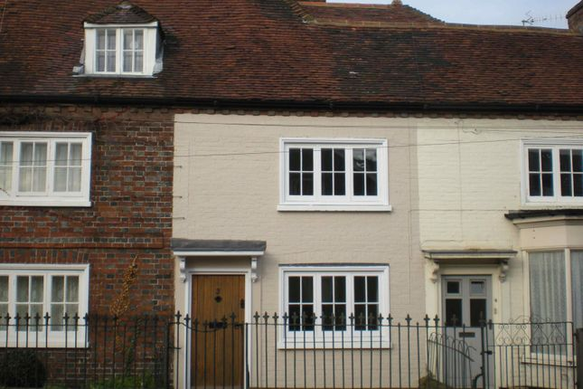 Thumbnail Cottage to rent in London Road, Forest Row, East Sussex