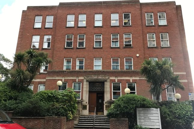 Thumbnail Office to let in 35 Richmond Hill, Bournemouth