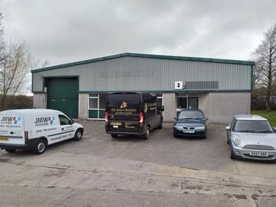 Thumbnail Light industrial to let in Grampound Road Industrial Estate, Grampound Road, Truro, Cornwall
