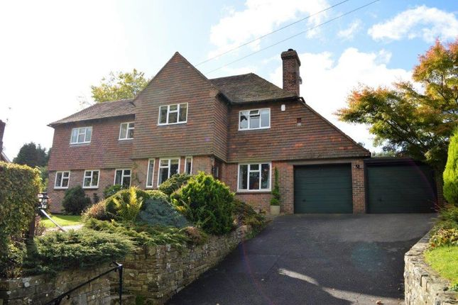 Thumbnail Detached house for sale in Balaclava Lane, Wadhurst