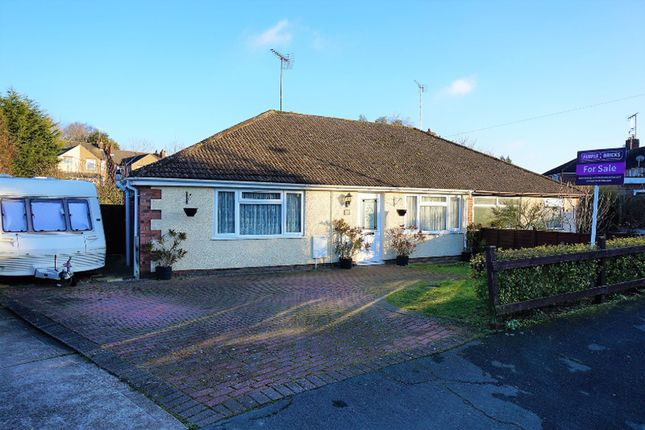 Thumbnail Bungalow for sale in Prior Way, Colchester