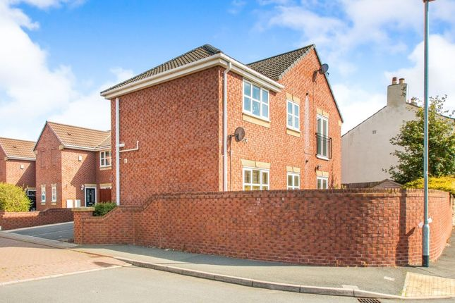 Thumbnail Flat for sale in Salisbury Mews, Tingley, Wakefield