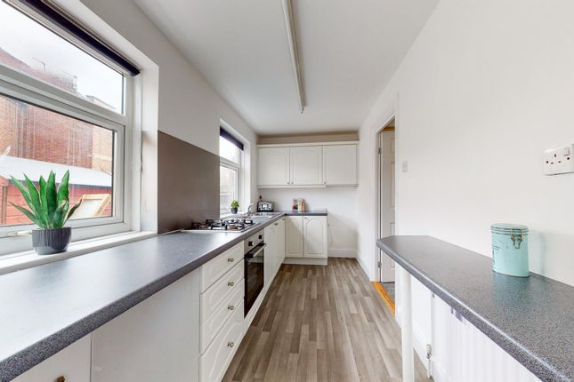 2 bed terraced house to rent in Hamilton Terrace, Morpeth NE61