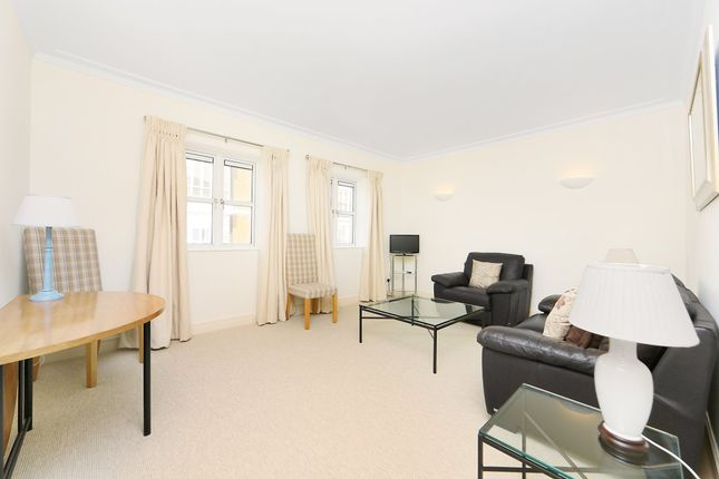 1 bed flat to rent in St. Marys Place, London