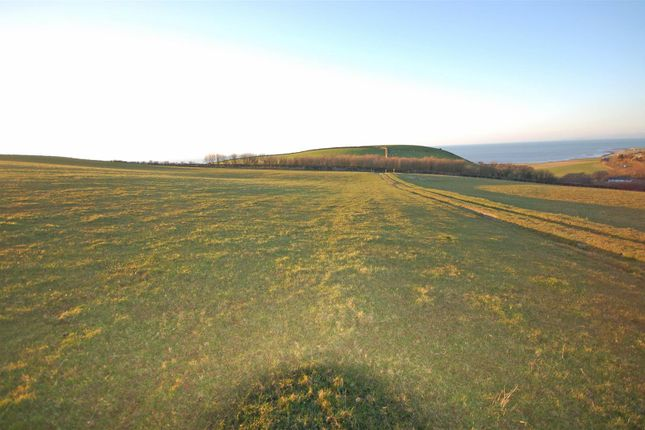 Thumbnail Land for sale in Llanon
