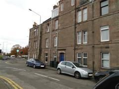 Thumbnail Flat to rent in Viewfield Place, Crieff Road, Perth