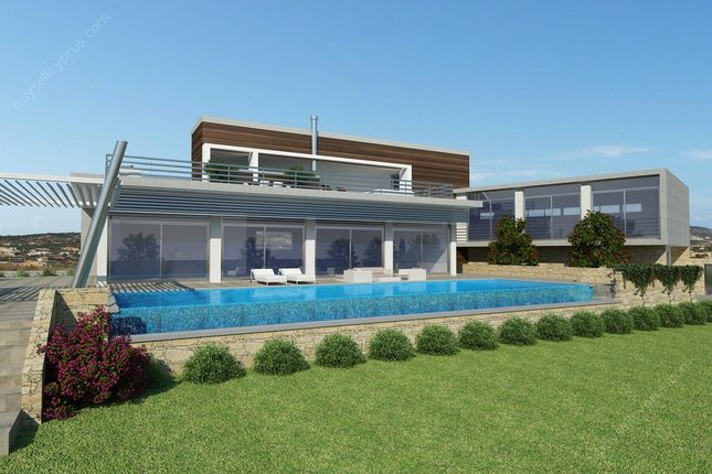 Thumbnail Detached house for sale in Sea Caves, Paphos, Cyprus