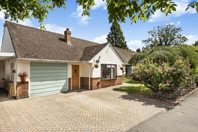 Thumbnail Bungalow for sale in Westfield Avenue, Woking