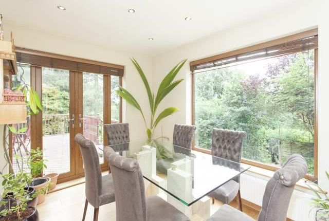 Thumbnail Detached house to rent in High Bank, Bolton