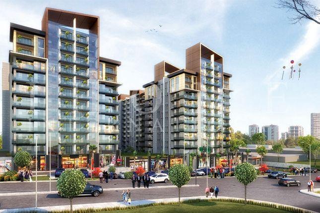 Thumbnail Apartment for sale in Ihome152Threeplusone, Bağcılar, Istanbul, Marmara, Turkey