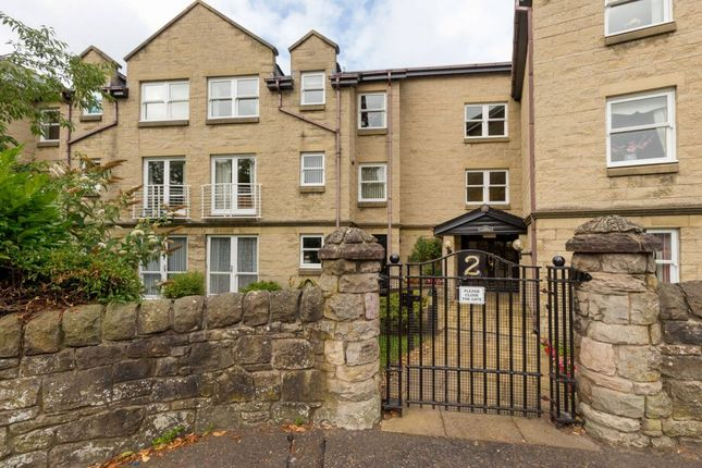 Thumbnail Property for sale in 2/21 Manse Road, Edinburgh