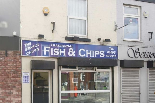 Retail premises for sale in Church Street, Orrell, Wigan