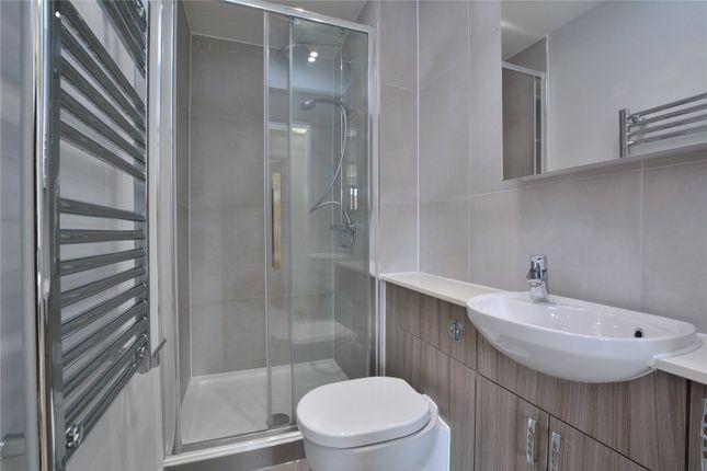 En Suite of Argo House, 180 Kilburn Park Road, Kilburn Park, London NW6