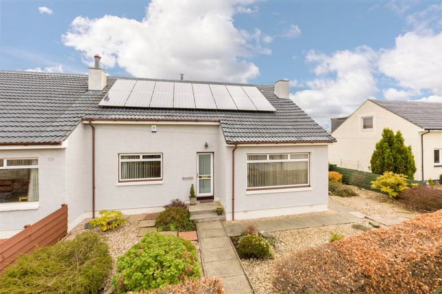 Thumbnail Property for sale in Croft Square, West Linton, Scottish Borders