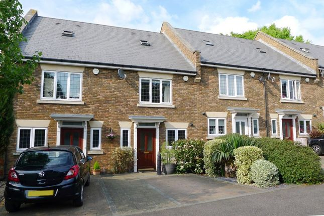 Thumbnail Terraced house for sale in Sheridan Place, Bromley