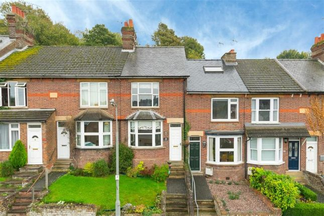 3 bed terraced house for sale in Hivings Hill, Chesham, Buckinghamshire