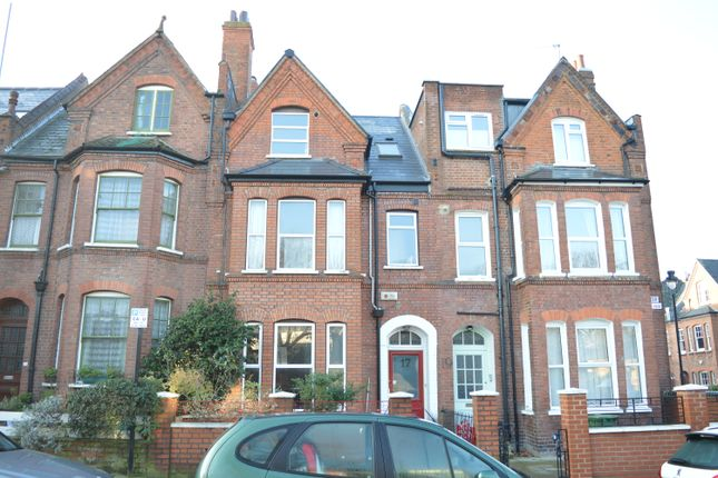 Thumbnail Terraced house for sale in Chester Road, Dartmouth Park, London.