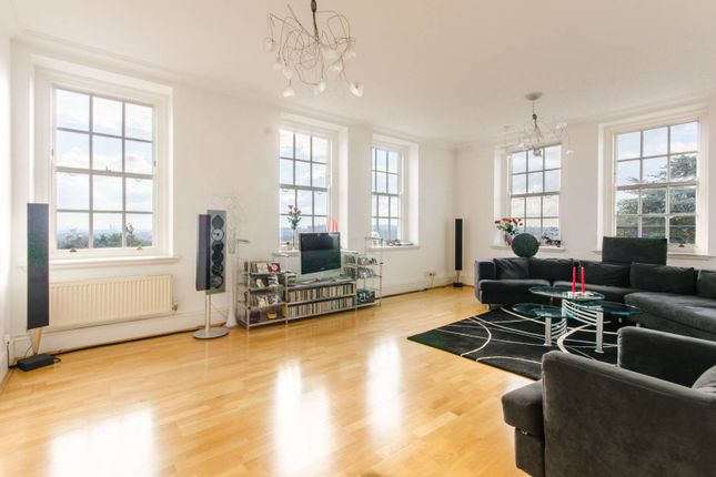 Thumbnail Flat for sale in Cannon Hill, Southgate