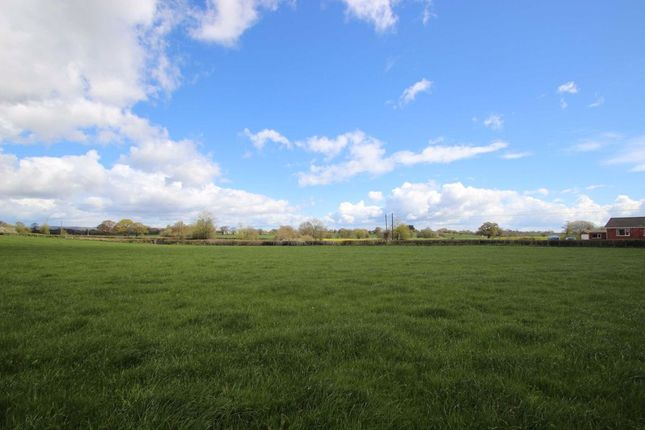 Thumbnail Land for sale in Faraday House, Madley, Herefordshire