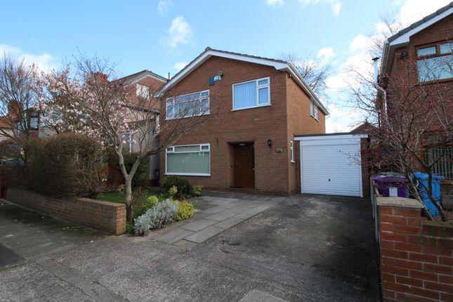 Thumbnail Detached house for sale in Gressingham Road, Allerton