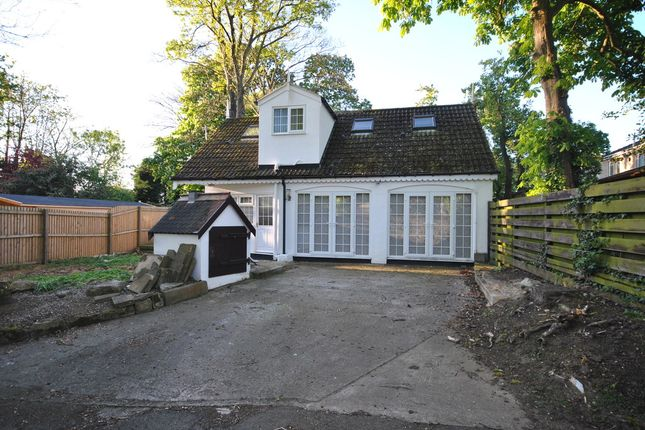 Thumbnail Bungalow for sale in The Sycamores, Scawthorpe, Doncaster