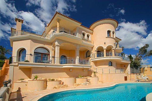 Villa for sale in Sol De Mallorca, The Balearics, Spain
