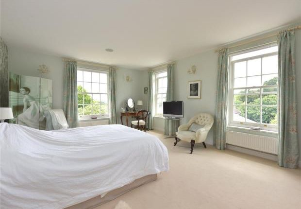 Master Bedroom of Callow End, Worcester, Worcestershire WR2