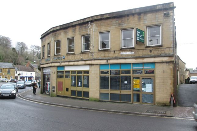 Thumbnail Retail premises to let in Market Street, Crewkerne