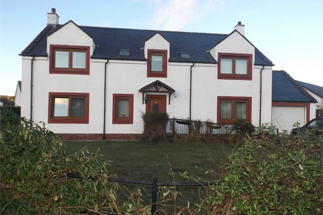 Thumbnail Detached house for sale in Dunscore, Dumfries