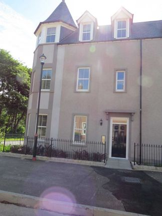 2 bed flat to rent in Blench Drive, Ellon, Aberdeenshire AB41
