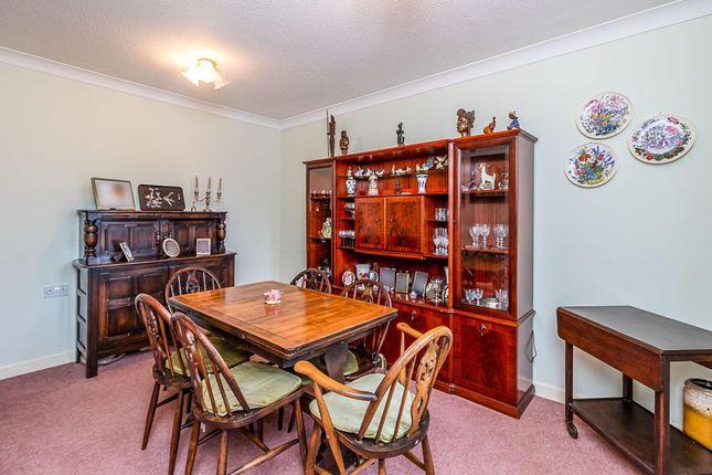 Dining Room of Dovehouse Close, Linton, Cambridge CB21