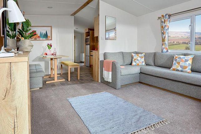 Lounge of Cark In Cartmel, Grange-Over-Sands LA11