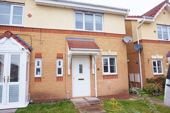 Thumbnail Semi-detached house for sale in Paget Road, Erdington, Birmingham