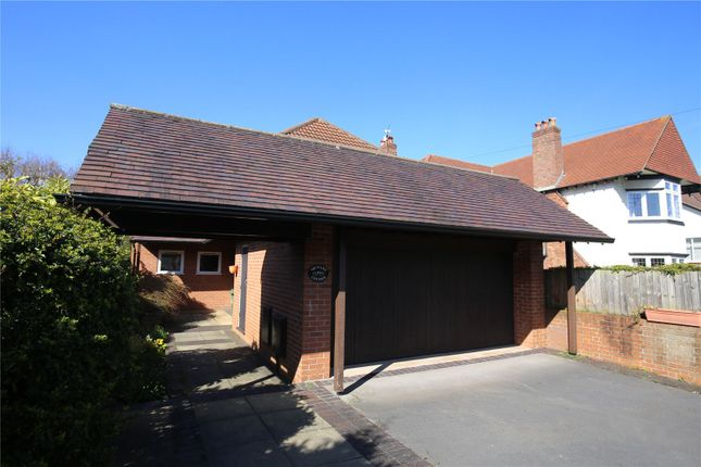 Thumbnail Detached house for sale in Brecon Road, Henleaze, Bristol