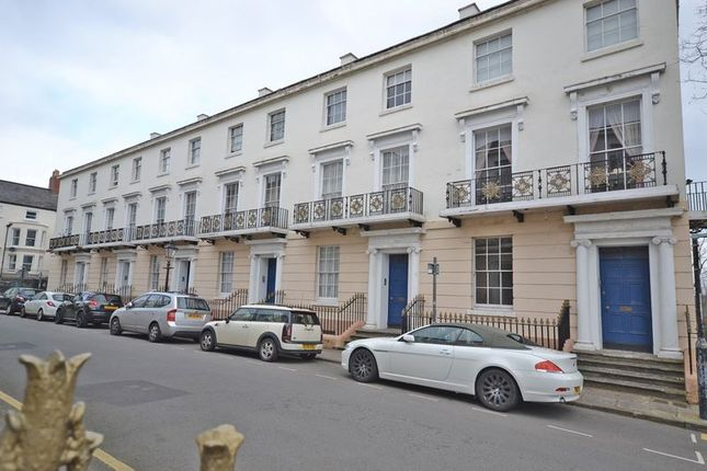 Flat for sale in Stunning Period Maisonette, Victoria Place, Newport
