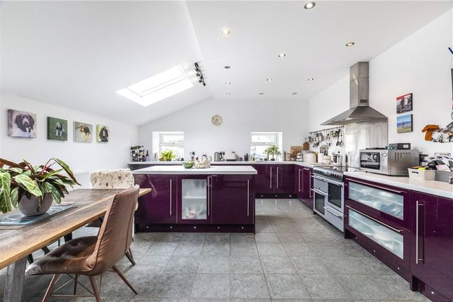 Dining Kitchen of Moor Top, Otley, West Yorkshire LS21