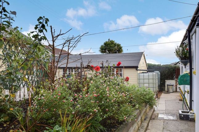 Garden At Back of North Roskear Road, Tuckingmill, Camborne TR14