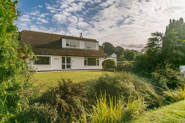 Thumbnail Bungalow for sale in Riverside, Angarrack, Cornwall