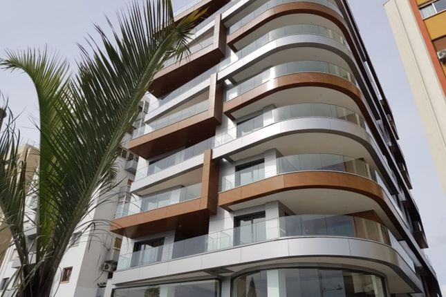 Apartment for sale in Neapoli, Limassol, Cyprus