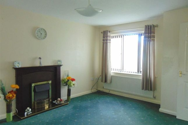 Living Room of Herrick Street, Westerhope, Newcastle Upon Tyne NE5