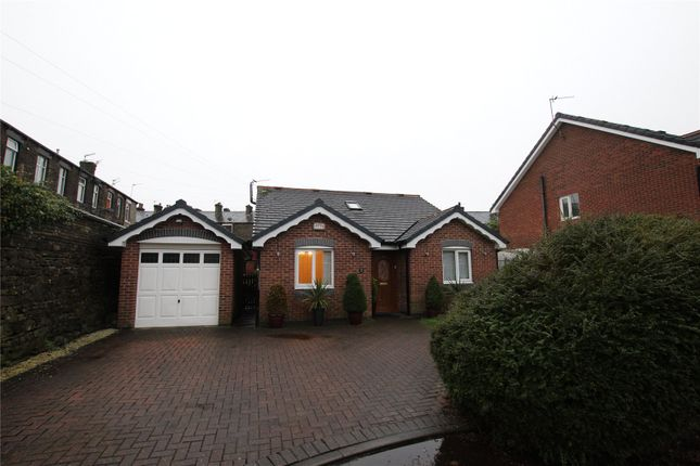 Thumbnail Detached house for sale in Tydeman Walk, Milnrow, Rochdale, Greater Manchester