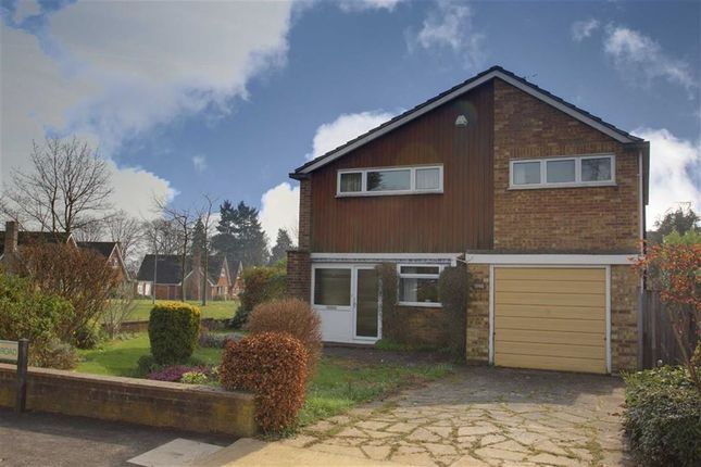 4 bed detached house for sale in Barberry Road, Boxmoor, Hertfordshire